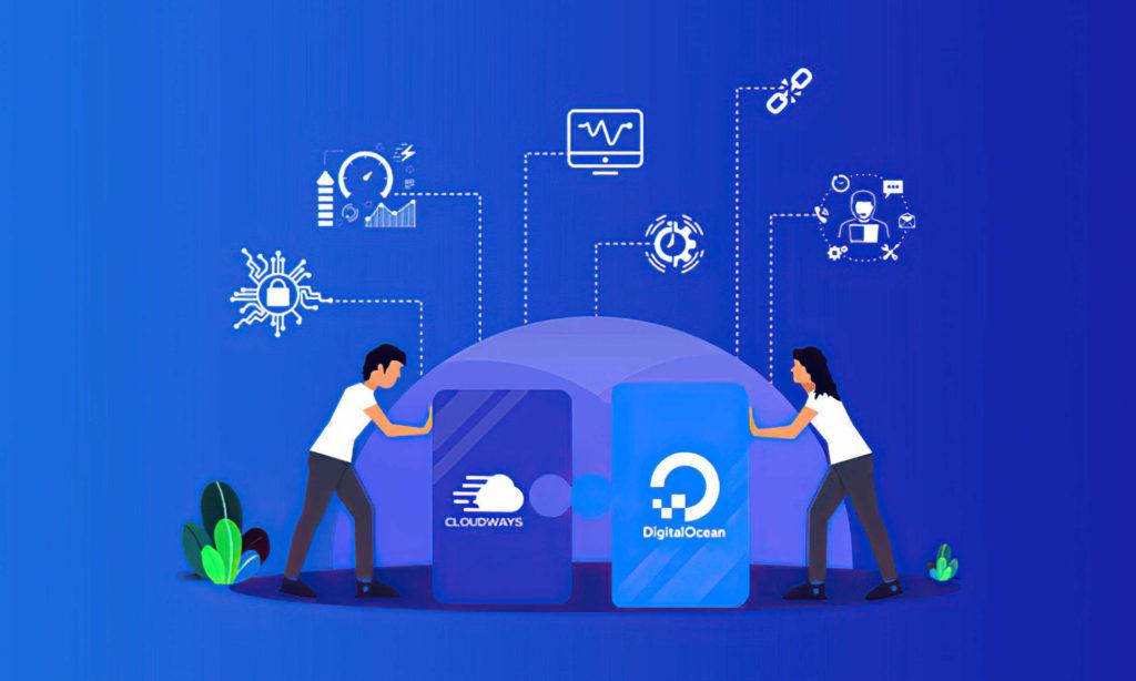 Afterteam chooses Digital Ocean as cloud hosting provider