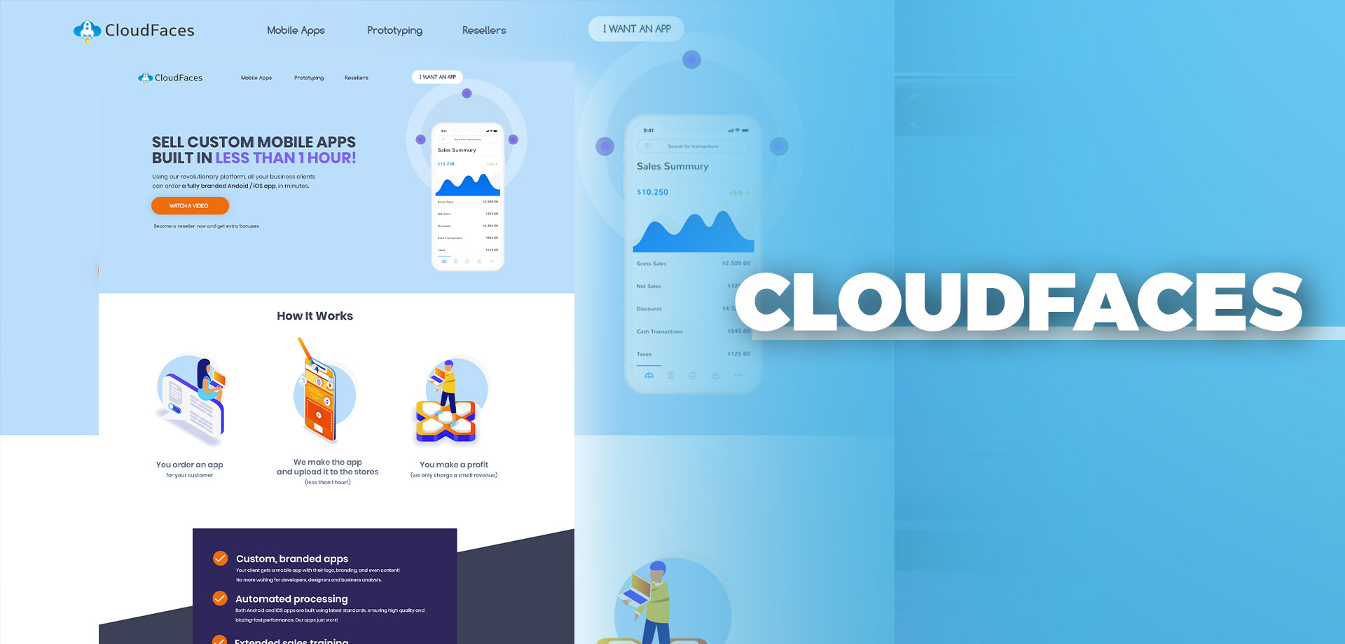 afterteam projects wordpress 11 cloudfaces 2018 banner