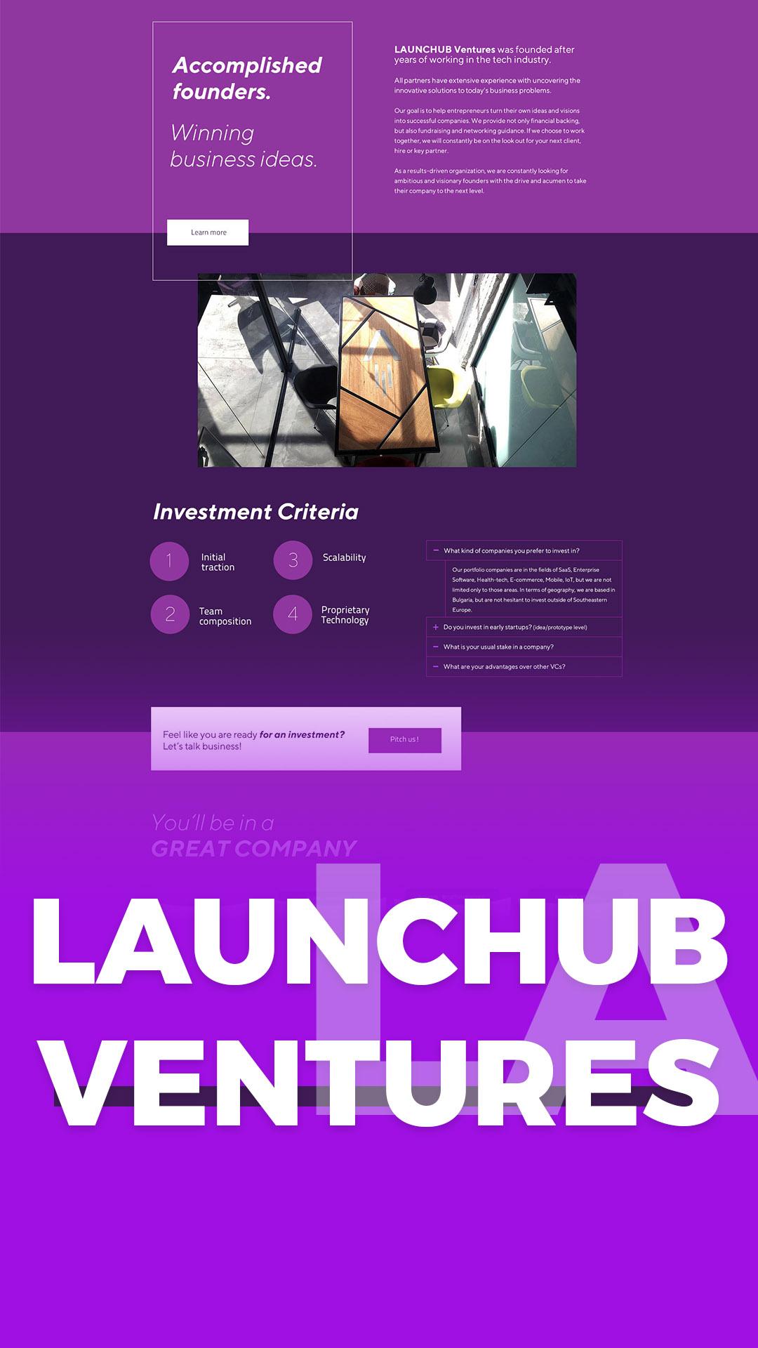 wordpress 09 launchub 2018 vertical